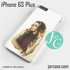 Dinah Jane Hansen Fifth Harmony 3 Phone case for iPhone 6S Plus and other iPhone devices
