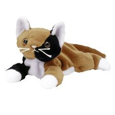 Chip the Cat | Beanie Babies