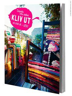 Utomhus | IKEA Livet Hemma – inspirerande inredning för hemmet