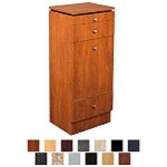 Kaemark Canterbury Styling Cabinet