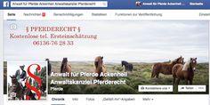 #Pferderecht #ANWALT #ACKENHEIL FOLGE UNS AUF FACEBOOK : https://www.facebook.com/pferderecht.anwalt