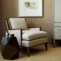THE BARBARA BARRY COLLECTION - Baker Furniture, Suite 60 Michigan Design Center
