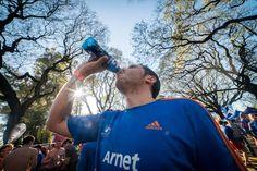 5 tips que tenes que saber antes de encarar una maraton