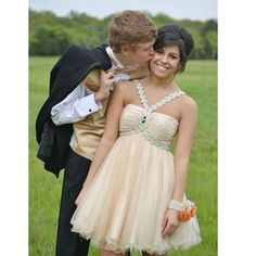 Prom Picture Ideas Couple Photography Outdoor Photo