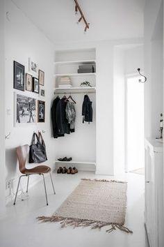 Hvitfeldtsgatan 14 | Scandinavian Design Interior Living | #scandinavian #interior