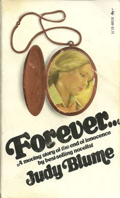 The classic: Forever by Judy Blume