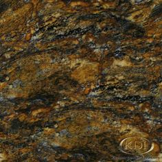 Golden Noir granite is a natural stone that could be used for kitchen countertop surfaces. Quartz Bathroom Countertops, Granite Kitchen, Kitchen Countertops, Kitchen Ideas, Kitchen Design, Rustic Kitchens, Marble Stones, Master Bathroom, Home Remodeling