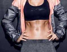 Treenaa itsellesi pyykkilautavatsa – 4 tehokasta vatsalihasliikettä