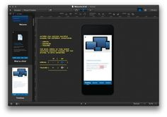 Briefs for the Mac lets developers create interactive app demos with just a few clicks | TUAW - The Unofficial Apple Weblog