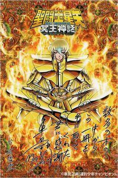 Saint Seiya Next Dimension, Virgo Shaka