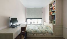 【親子兒童房設計500】讓孩子自然學收納的親子兒童房設計 | 設計家 Searchome - 華文最大室內設計社群平台
