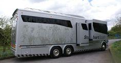 Oakley Horseboxes