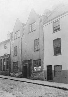 St James' Street, Nottingham - 1913