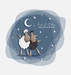 Iphone Wallpaper Glitter, Flower Phone Wallpaper, Purple Wallpaper, Happy Eid Al Adha, Happy Eid Mubarak, Eid Card Designs, Eid Al Adha Greetings, Eid Mubarak Vector, Sheep Vector