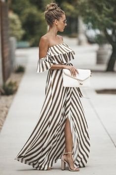 Summer Maxi Dresses Pretty Little Thing or Summer Maxi Dresses Size 18 the Fashion Dress Up Games Capy, Prom Dress Fashion 2019 upon Dress Fashion Kitenge Casual Summer Outfits, Casual Dresses, Fashion Dresses, Cute Outfits, Trendy Outfits, Maxi Wrap Dress, Dress Up, Maxi Dress Outfits, Prom Dress
