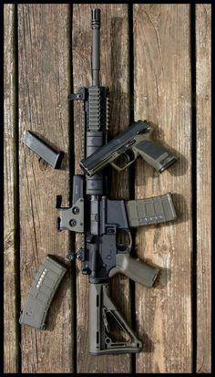 read Description Details about  /Pmag Rifle Stand