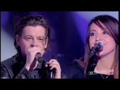 Benjamin Biolay et Keren Ann Décrocher les étoiles - YouTube