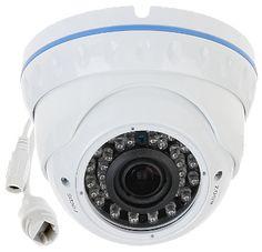 KAMERA WANDALOODPORNA IP APTI-29V3-2812WP - 1080p 2.8 ... 12 mm