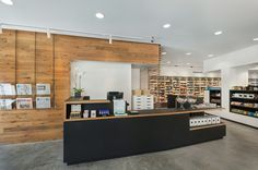 Mills Pharmacy | M1/DTW | Archinect
