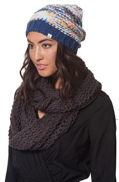 Rip Curl 'Carla' Beanie available at #Nordstrom
