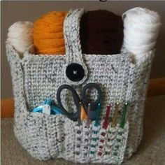 from FB - Weson crochet