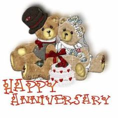 Happy Anniversary!!
