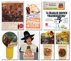 (coke code 208) Happy Thanksgiving! 지난 주 미국의 Thanksgiving Day가 있었죠 :) 코-크 다양한 Thanksgiving Day 포스터를 공개합니다! 코코는 스누피 포스터가 정말 귀엽네요 ^0^