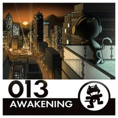 Monstercat 013
