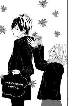 Suki ni Naranai yo, Senpai Vol.3 Ch.12 página 5 - Leer Manga en Español gratis en NineManga.com