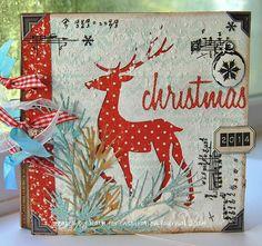 Kath: Christmas Memories