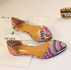 Summer Women Flats Shoes New 2015 Shoes Woman Brand Fashion Casual Sapatos Femininos Ballet Ballerina Ballet Flat Sandals - 38,00