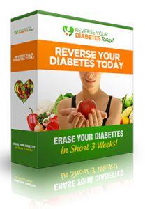 Learn How To Reverse Your Diabetes Today! -- Reversing Diabetes Now --- http://www.reversingdiabetesnow.org/