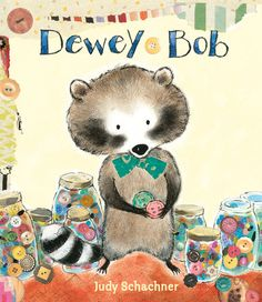 A sweet raccoon character stars in this endearing tale of unexpected friendship from the creator of the bestselling Skippyjon JonesDewey Bob Crockett is a durn cute raccoon who lives by himself in...