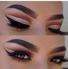 Beautifully Electrifying Eyeshadow