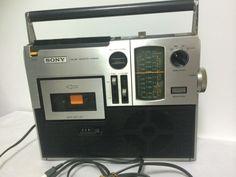 SONY CF-1760