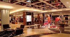 Established in 1952, Salam is a leading up-market retailer offering over 600, world-renowned, designer labels.