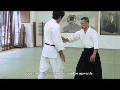 Aikido: Tenchi-nage by Empty Mind Films - YouTube