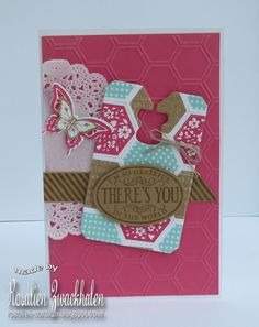 Stampin Up , Six Sided Sampler, Best of Butterflies, Papillon Potpourri and Chalk Talk.