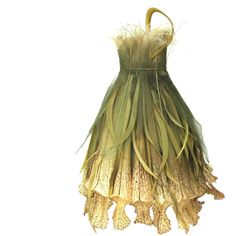 Gowns Pagan Wicca Witch:  Faery #Gown.