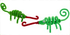 Activities For Kids - Lizard Radical Reptile - Micador