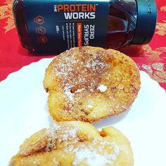 O natal tb tem o melhor xarope de sempre! A melhorar as nossas tradições   #mws #mychoices #rabanadas #fatiasdouradas #minhascompanhias #minhasescolhas #christmasiscoming #christmas #xmas #xmasandmws #natal #mwfitness #fitfam #sinn #fitnessportugal #mywhey #fitnessproducts #finesslife #xmastradition #sugarybread #cinnamon #canela ( # @my_fit_attempt )
