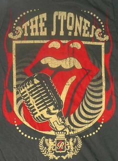 The official Rolling Stones app Rolling Stones Logo, Rolling Stones Album Covers, Rolling Stones Concert, Rock Posters, Band Posters, Pop Rock, Rock And Roll, Arte Bar, Art Sculpture