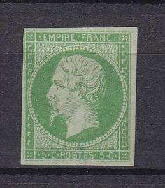 France  Catalogue no. 11 (AFA)  Value Dkk. 6.500