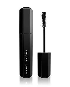 Velvet Noir Major Volume Mascara by Marc Jacobs Beauty at Neiman Marcus.