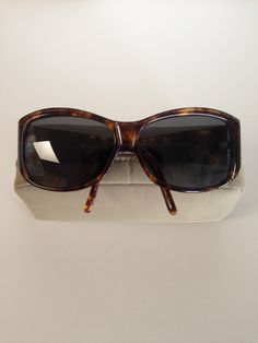 Christian Roth Sunglasses by pinkpoppyvintage on Etsy