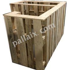 bildergebnis f r paletten theke paletten pinterest paletten bar theken und palettenm bel. Black Bedroom Furniture Sets. Home Design Ideas