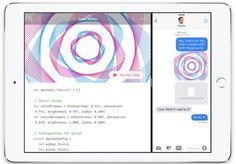 Swift Playgrounds è ora disponibile in cinque nuove lingue