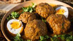 @ekspedisjonsjenta Amy Mir sin gryterett med kjøttboller og en godt krydret saus er uunnværlig på id og er topp også som turmat! Den serveres gjerne med kokt egg.
