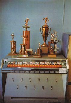 William Eggleston, Memphis, Tennessee, 1968.