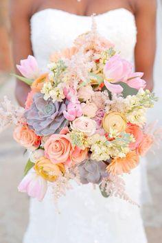 Beautiful wedding flowers!!!